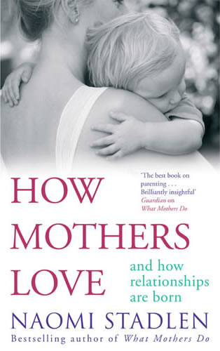 How Mothers Love Cover