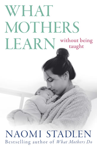 What Mothers Learn Cover